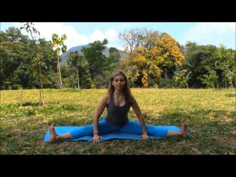 Estiramientos Para Mantener Sana la Espalda y Evitar Lesiones