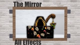 Roblox | The Mirror | All Effects