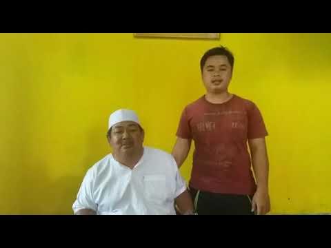 anti hoax Toga Kuala tungkal