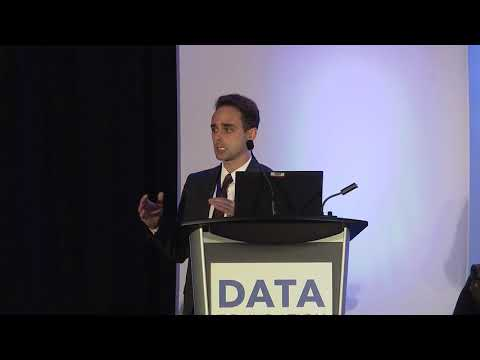Data Transparency 2017  -  Government Data Demo: The DAIMS in Action