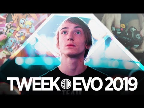 How Tweek Took On The Biggest Tournament In Smash Bros. History - Evo 2019 Recap