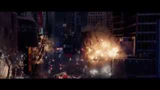 The Amazing Spider-Man 2 - Clip: Spider-Man vs. Electro in Times Square (1080p HD)
