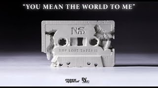 Nas - You Mean The World to Me (Prod. by Kanye West) [HQ Audio]