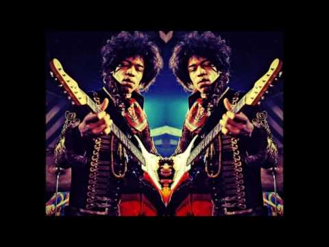 Music paradise | Jimi Hendrix - Like A Rolling Stone (The Kings