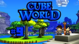 Cube World Let