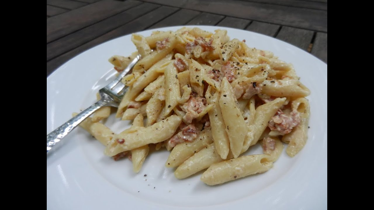 Recipe chicken penne pasta white sauce