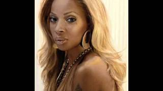 Mary J. Blige If I Don