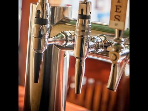 Troubleshooting your Nitro Beer Faucet - YouTube