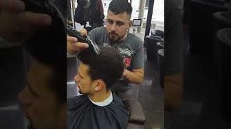 Profi-coiffeur