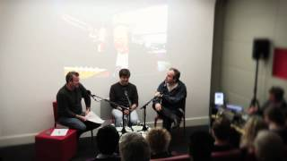 Bond composers Thomas Newman, David Arnold - Classic FM exclusive interview