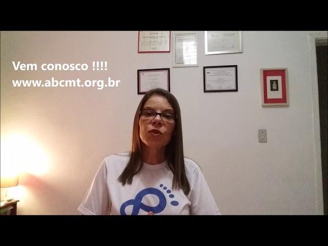 ABCMT - Associação Brasileira de Charcot-Marie-Tooth