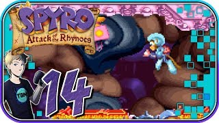 Spyro Attack of the Rhynocs - Part 14: Agent 9