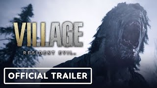 Resident Evil 8: Village - Official Reveal Trailer | PS5 Reveal Event