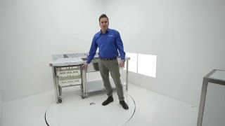 How to Build a Flat Packed Double sink with 610mm void from Caterkwik - Cater-Wash CK8201