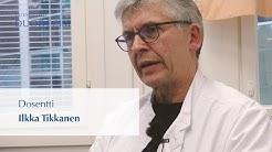 Duodecimin Terveysuutiset 28.11.2018
