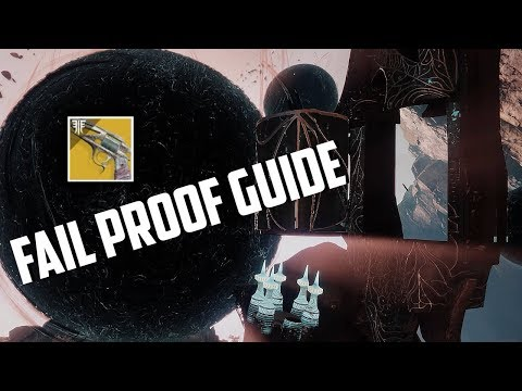 Destiny 2 - Malfeasance Fast and Easy Full Quest Guide All the Info. You Need -  1 Day Completion