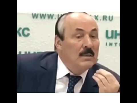 Общественные организации Дагестана попросили Путина об