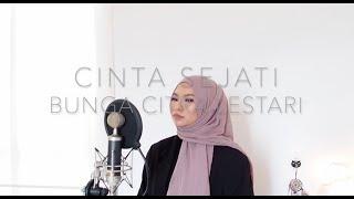 Download lagu CINTA SEJATI - BUNGA CITRA LESTARI
