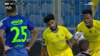 ملخص أهداف مباراة النصر 1 - 2 الفتح | الجولة 1 | دوري الأمير محمد بن سلمان للمحترفين 2020-2021