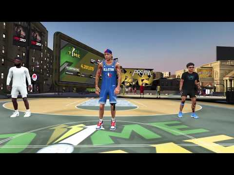 This jumpshot IS ONE OF THE BEST IN NBA 2K20