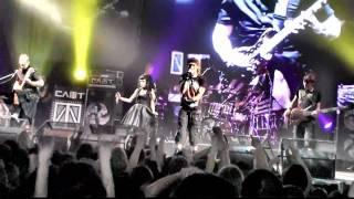 СЛОТ Рот в рот Live 2010