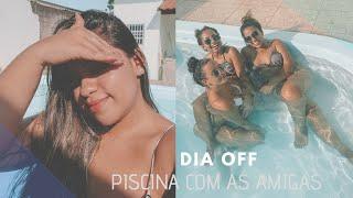 DIA OFF - VLOG / Marcela Maria
