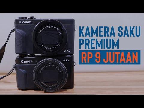Review Canon G7X Mark III (Indonesia), Kok Lebih Mahal?