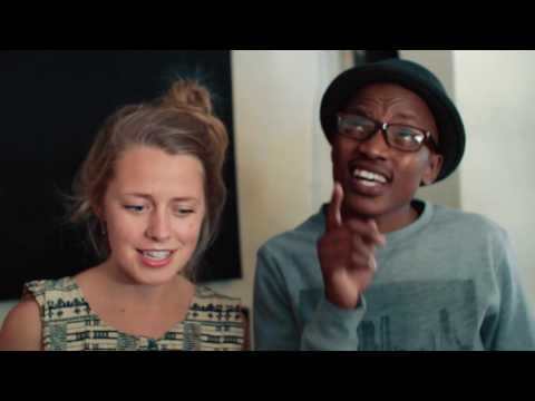 Lizzy jam - The Soil & Baobab Sisters