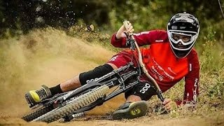 Mountain Biking is awesome 2017 [Downhil...