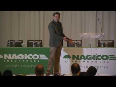 Nagico Brokers Conference 2016 part #2