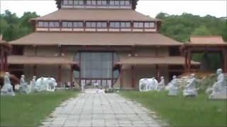 Buddhist Monastery in Carmel, New York