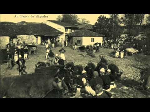 Vallë Popullore - Albania folk - Radio Tirana