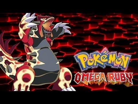 Pokemon Omega Ruby Full Playthrough with Chaos part 29: Mossdeep City