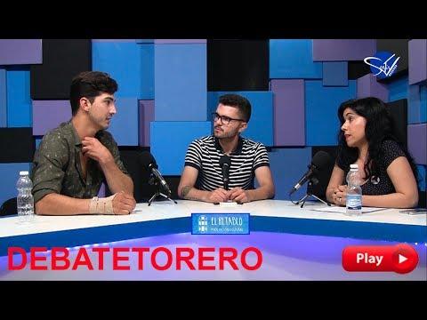 #DEBATETORERO