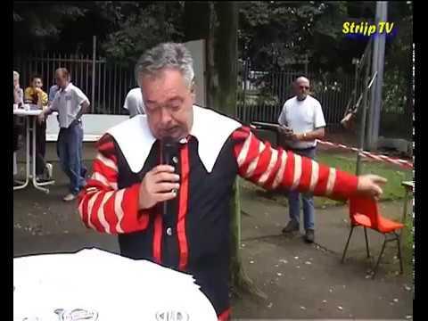 Schieten voor de kampioen van strijp 18-07-2004 bij het St. Catharina gilde Strijp