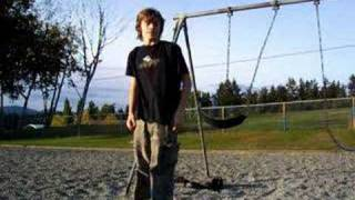 how to do a backflip on a swing