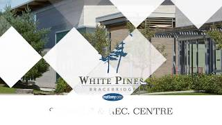 White Pines in Bracebridge, ON | Mattamy Homes