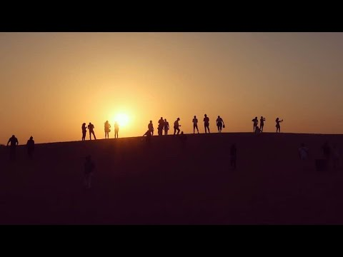 DUNE BASHING | BELLY DANCING | RESORTS & PARKS DUBAI