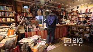 Retail | Spoonbill and Sugartown  | New York | NY | 11211 | Video | BookStore | Review | Content