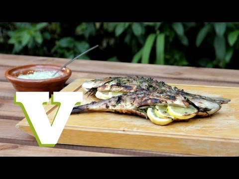 raymond blanc how to cook well bbq and grill