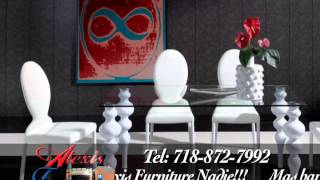 Alexis Furniture Comercial  2013