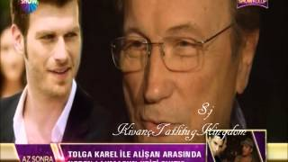 interview with kivanc's father Erdem Tatlıtuğ in Show Kulüp 23 1 2013