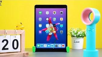 """Đánh giá chi tiết iPad Air 2019 - A12, 10.5"""" giá chỉ 12 triệu"""