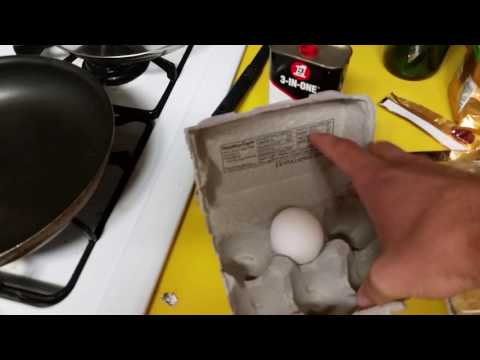 How to Crack an Egg Perfectly Every Time
