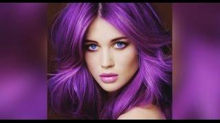 تأثير صبغات الشعر على فروة الرأس