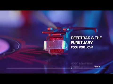 Deeptrak & The Funktuary - Fool For Love (Discopolis Recordings)