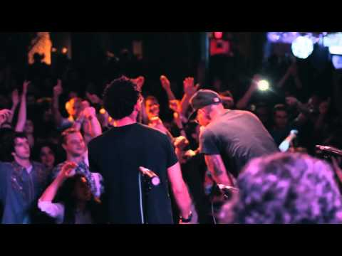 """STS x RJD2 - """"Doin' It Right"""" (Official Video)"""
