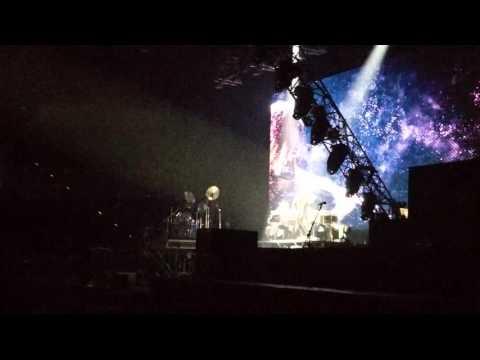 X Japan Kurenai World Tour Live in Japan Yokohama 2015 X JAPAN ライブ