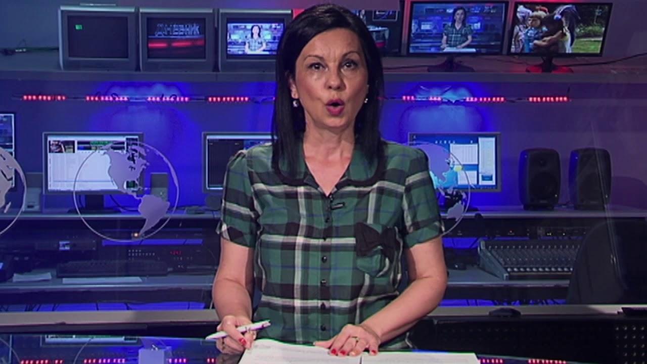 ТВМ Дневник 18.07.2018