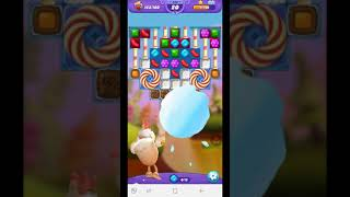 Candy Crush Friends Saga Level 523 ~ No Boosters